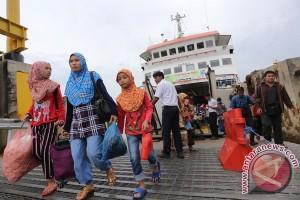ASDP siagakan enam kapal untuk pemudik Lebaran