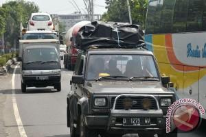 Omzet sewa mobil naik di Kota Padang