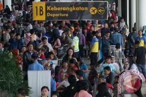 Bandara Soetta terima pengajuan 1.907 penambahan penerbangan