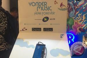 Berkenalan dengan layanan musik digital Yonder Music
