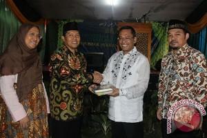 Kemenperin-APP wakafkan Alquran di Bandung Barat