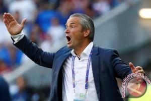 Euro 2016 - Pelatih: Hongaria tersingkir dengan kepala tegak