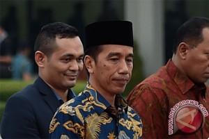 Presiden ajak umat Islam tingkatkan ibadah
