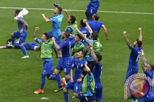Insigne gemilang saat Italia bantai Liechtenstein 5-0