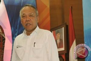 Menteri PUPR pastikan tidak ada proyek mangkrak
