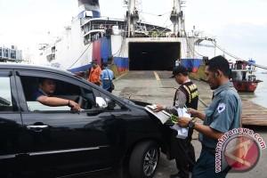 Pemudik melalui Tanjung Perak pada H-7 capai 38 ribu