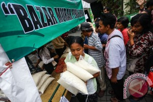 Kodam XII/Tanjungpura gelar pasar murah
