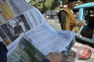Undip terima 2.387 mahasiswa dari SBMPTN