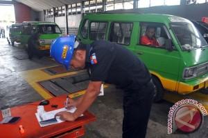 Peningkatan Uji KIR Kendaraan