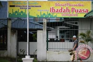 Penghuni Rutan Buntok khatamkan Al Quran selama Ramadhan