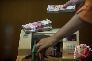 Rupiah menguat menjadi Rp13.504 per dolar AS