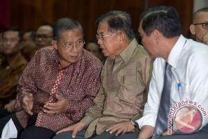 Rapat Paripurna Satgas Kebijakan Ekonomi