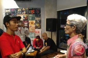 Coca Cola Indonesia masih jajaki kerja bareng Gilang Bogy