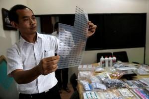 KPAI minta pemerintah transparan soal vaksin palsu