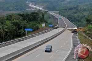 Tol Batang-Semarang siap dilalui pemudik hingga Gringsing