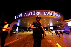 Tiongkok pastikan 90 warganya di Turki selamat
