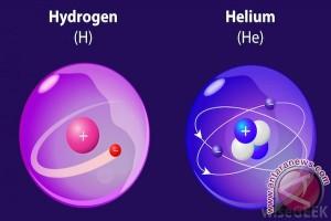 Ditemukan, ladang gas helium untuk kebutuhan tujuh tahun