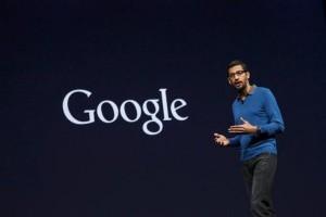 Bos Google jadi korban peretasan