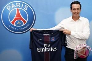 Unai Emery pelatih baru PSG