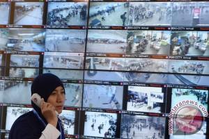 Idul Adha, situasi lalu-lintas Jakarta lancar