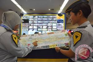 Puncak arus mudik Bandara Halim diperkirakan Jumat