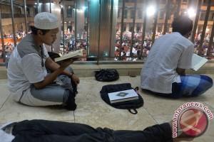 CERAMAH - Reformulasi masjid sebagai pengelola zakat profesional