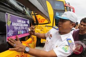 Kelaikan Angkutan Lebaran Di Aceh
