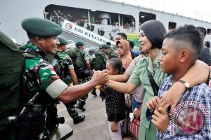 Pasukan Penjaga Perbatasan RI - PNG
