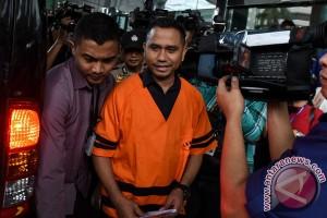 Pemeriksaan Suap PN Jakarta Utara