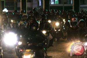 Gubernur Jabar berharap tata kelola khusus pemudik motor