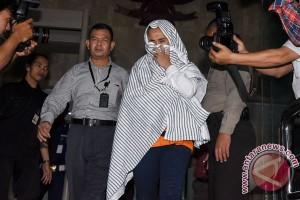 Tersangka OTT KPK Ditangkap