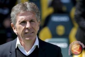 Claude Puel pelatih baru Southampton