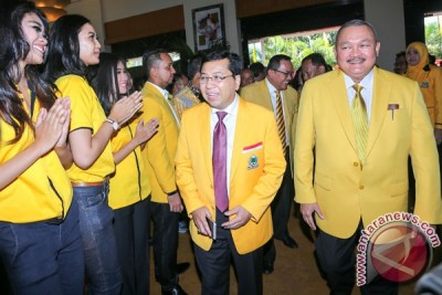 Novanto yakini Megawati bijaksana sikapi dukungan Golkar