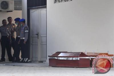 Istri siri Santoso masih diperiksa