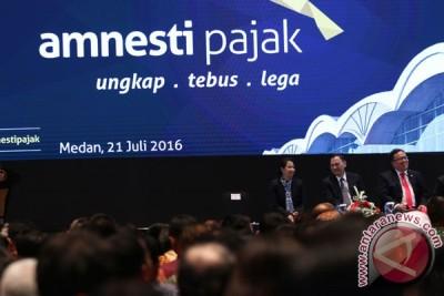 Kemenkeu nyatakan tebusan amnesti pajak capai Rp23,7 miliar