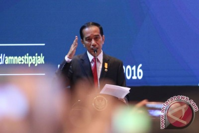 Kekerasan terhadap anak harus distop, kata Presiden