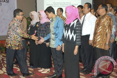 Tim Percepatan Akses Keuangan Daerah