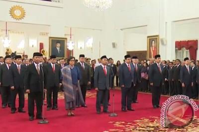 Presiden langsung tugasi Sri Mulyani sukseskan amnesti pajak