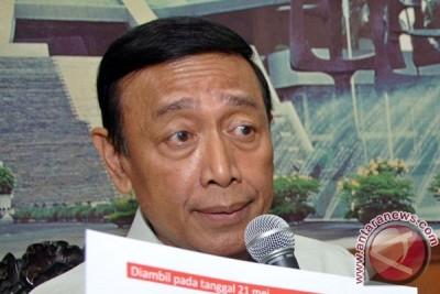 Yenni Wahid harap Wiranto jadi pejuang HAM
