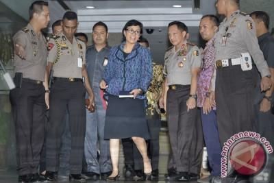 Koordinasi Pengamanan Program Tax Amnesty