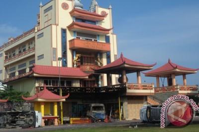 Pemuka agama Buddha di Tanjungbalai tidak salahkan siapa pun