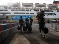 Mudik Pelabuhan Tanjung Priok