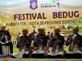 Festival Bedug Gorontalo 2016