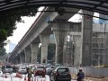 Pembangunan Jalan Layang Non Tol