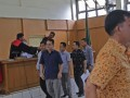 Eksepsi Mantan Ketua Fraksi DPRD Muba