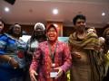 Pertemuan Walikota Perempuan Asia-Pasifik