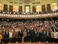 Menag Kunjungi Al Azhar University Mesir