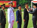 Presiden Hadiri Praspa TNI-Polri 2016