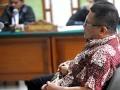 Vonis Kasus Suap DPRD Banten