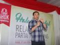 Halal Bihalal Teman Ahok Jakarta